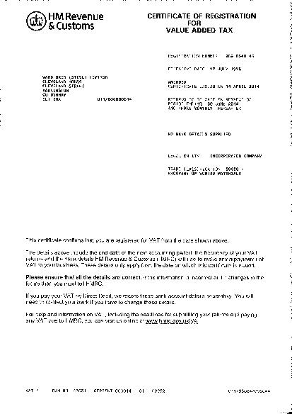 VAT-Certificate--document